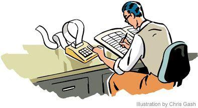 Internal audit assistant resume